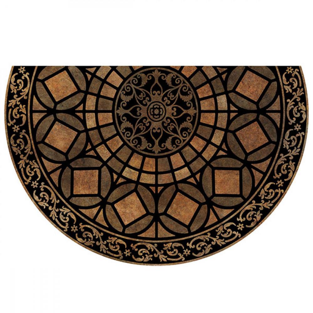 Коврик Mohawk Gothic Iron Slice