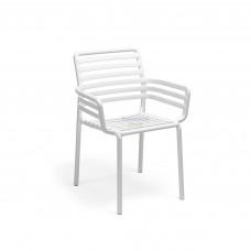Кресло Nardi Doga Белый
