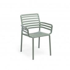 Кресло Nardi Doga Мятный