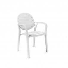 Стул Nardi Palma bianco