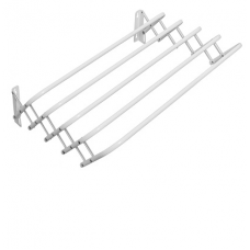 Сушилка белья Casa SI TowelFlex 3 Белый