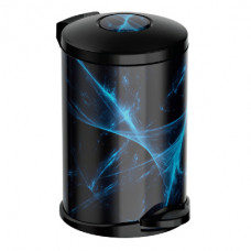 Ведро для мусора Meliconi стиль Energy 14 л